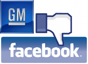 GM Facebook Advertising