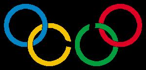 Olympics Rings London 2012