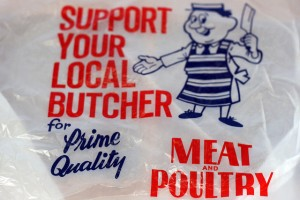 Support your Local Butcher image